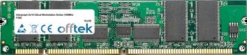 Zx10 ViZual Workstation Séries (100MHz FSB) 512Mo Module - 168 Pin 3.3v PC133 ECC Registered SDRAM Dimm
