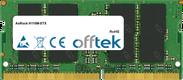 H110M-STX 16Go Module - 260 Pin 1.2v DDR4 PC4-17000 SoDimm