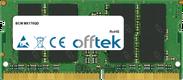 MX170QD 16Go Module - 260 Pin 1.2v DDR4 PC4-19200 SoDimm