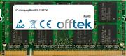 Mini 210-1100TU 2Go Module - 200 Pin 1.8v DDR2 PC2-6400 SoDimm