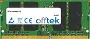 8330 8Go Module - 260 Pin 1.2v DDR4 PC4-19200 SoDimm