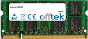 ERC430 2Go Module - 200 Pin 1.8v DDR2 PC2-4200 SoDimm
