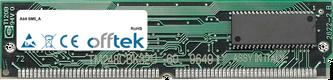 SM5_A 64Mo Kit (2x32Mo Modules) - 72 Pin 5v EDO Non-Parity Simm