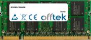 EBC5945GM 2Go Module - 200 Pin 1.8v DDR2 PC2-6400 SoDimm