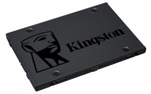 Kingston A400 2.5-inch SSD 120GB Lecteur