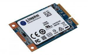 Kingston UV500 MSATA SSD 120GB Lecteur