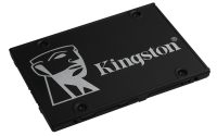 Kingston KC600 2.5-inch SSD Upgrade Kit 2TB Lecteur
