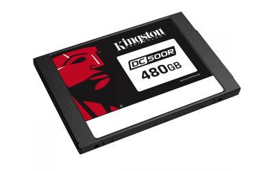 Kingston DC500R (Read-centric) 2.5-Inch SSD 480GB Lecteur