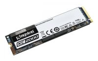 Kingston KC2000 M.2 NVMe SSD 500GB Lecteur