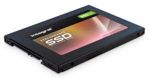 Integral P Séries 5 SATA III 2.5 Inch SSD 960GB Lecteur