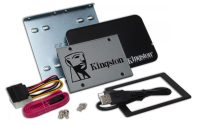 Kingston UV500 2.5-inch SSD Upgrade Kit 120GB Lecteur