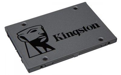 Kingston UV500 2.5-inch SSD 1.92TB Lecteur