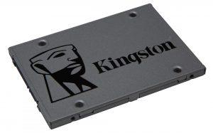Kingston UV500 2.5-inch SSD 240GB Lecteur