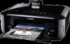 Canon Mémoire Pour Imprimante