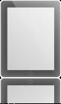 Mémoire pour tablette