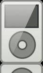 Mémoire pour lecteur MP3