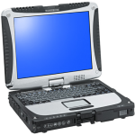Panasonic Mémoire Pour Ordinateur Portable