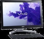 Sony Vaio SVL Séries