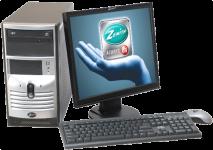 Zenith Mémoire Pour Ordinateur De Bureau