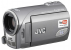 JVC Everio GZ-MS100