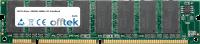 168 Pin Dimm - SDRAM - 66Mhz 3.3V Non-tamponé 128MB Module