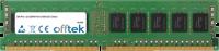 288 Pin 1.2v DDR4 PC4-21300 ECC Dimm 16GB Module