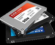 SSD/Disque Dur