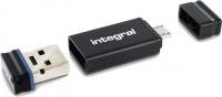 Integral USB OTG Adaptateur Avec Fusion 2.0 Lecteur 16GB