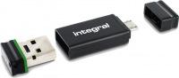 Integral USB OTG Adaptateur Avec Fusion 2.0 Lecteur 32GB