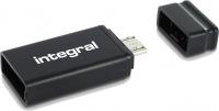Integral USB OTG Adaptateur