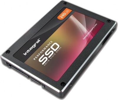 Integral P Séries 5 SATA III 2.5 Inch SSD 240GB