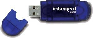 Integral EVO USB Lecteur 16GB