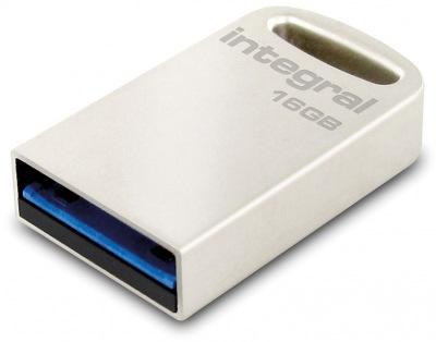 Integral Fusion USB 3.0 Flash Lecteur 16GB