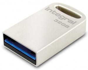 Integral Fusion USB 3.0 Flash Lecteur 32GB