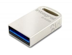 Integral Fusion USB 3.0 Flash Lecteur 64GB