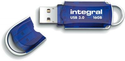 Integral Courier USB 3.0 Flash Lecteur 16GB