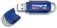 Integral Courier USB 3.0 Flash Lecteur 16GB