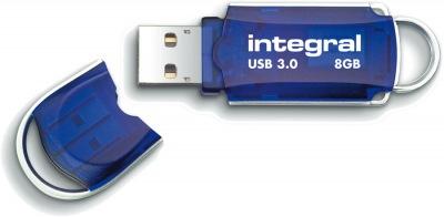 Integral Courier USB 3.0 Flash Lecteur 8GB