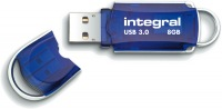 Integral Courier USB 3.0 Flash Lecteur 8GB