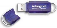 Integral Courier Lecteur Crypté USB - (FIPS 197) 32GB Lecteur