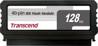 Transcend PATA Flash Module (40Pin Verticale) 128MB