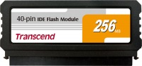 Transcend PATA Flash Module (40Pin Verticale) 256MB