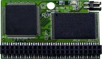 Transcend IDE 44 Pin Horizontale 256MB Module (SLC)