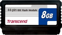 Transcend PATA Flash Module (44Pin Verticale) 8GB