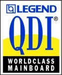 Mises à niveau de mémoire QDI