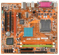 Abit IT7-MAX2 carte mère
