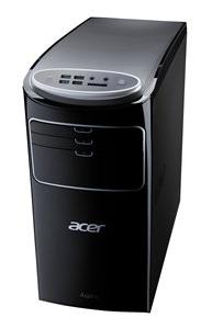 Acer Aspire ME600 ordinateur de bureau