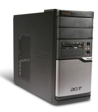 Acer Extensa E440 ordinateur de bureau