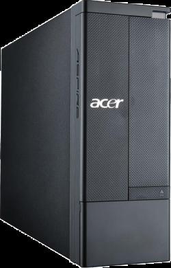 Acer Aspire X3475 ordinateur de bureau