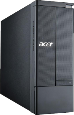 Acer Aspire XC603G-UW30 ordinateur de bureau